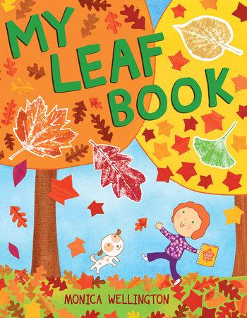 My Leaf Book - Gravity Bread Food & Lifestyle Blog