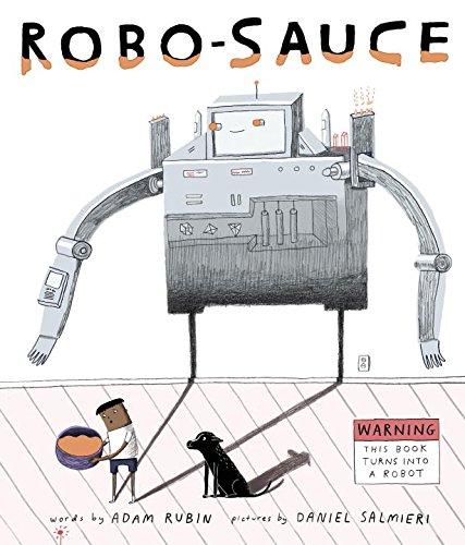 Robosauce