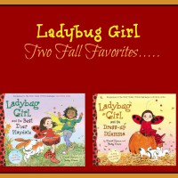 Ladybug Girl: Favorites for the Fall