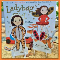 Ladybug Girl Super Fun Edition plus Language Tips!