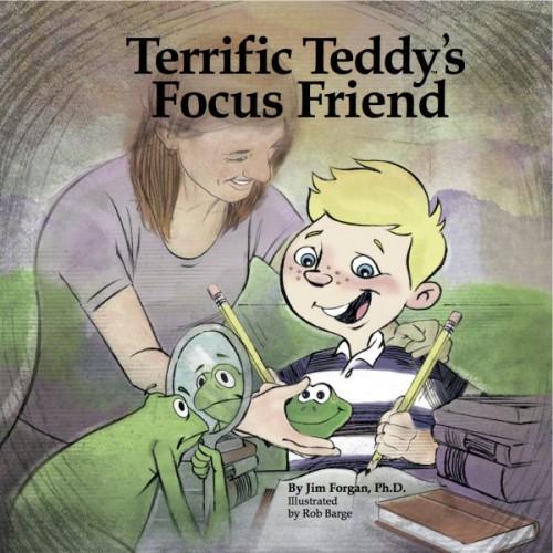 terrific teddy's focus friend