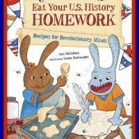 Eat Your U.S. History Homework