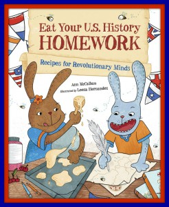 Eat Your U.S. History Homework