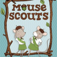 Mouse Scouts…review and author interview