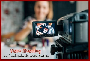 Video Modeling and Individuals with Autism..what the research says…