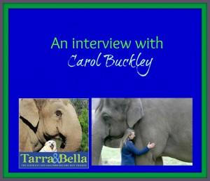 Gravitybread presents Carol Buckley