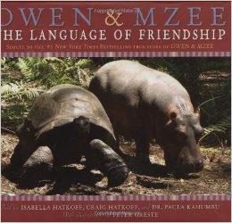 owen and mzee cover