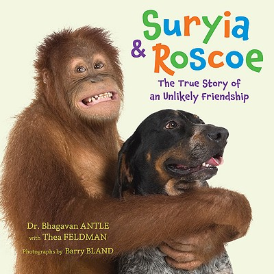 suryia and roscoe cover