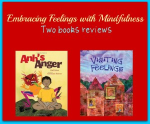 Embracing Feelings with Mindfulness: Two Book Reviews