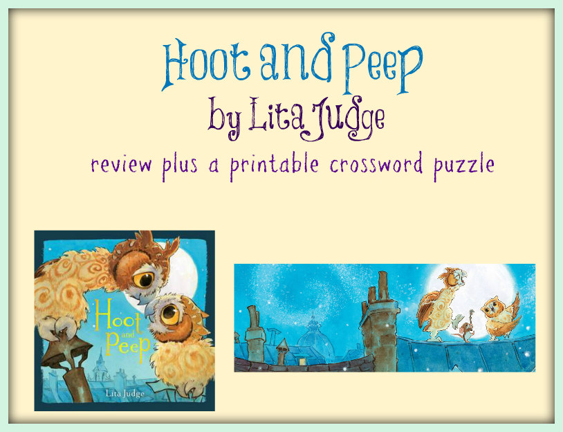 hoot and peep cover image new