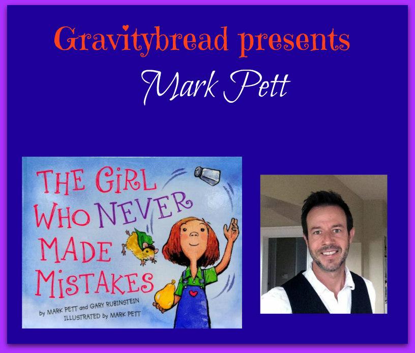 mark pett interview