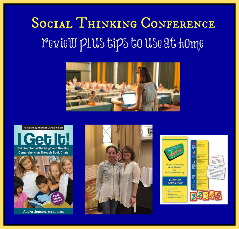 social thinking conference2