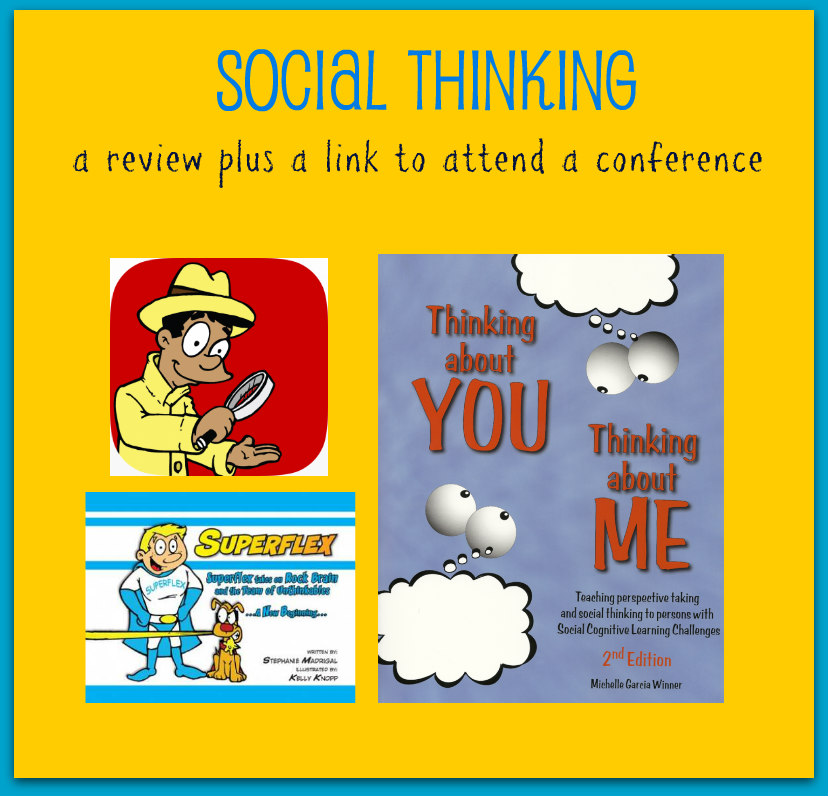 social thinking revised