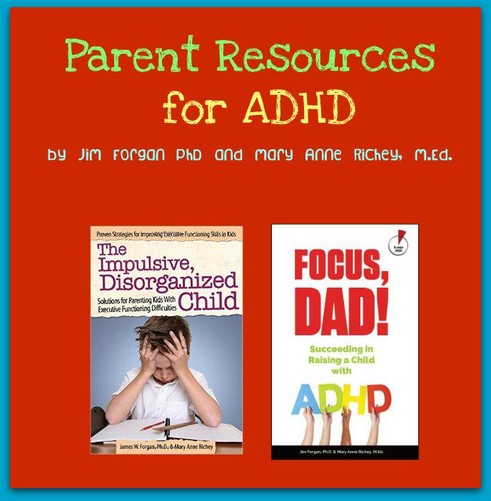 parent resources jim forgan