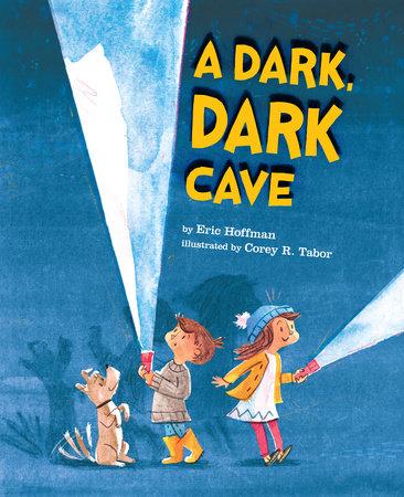 dark dark cave