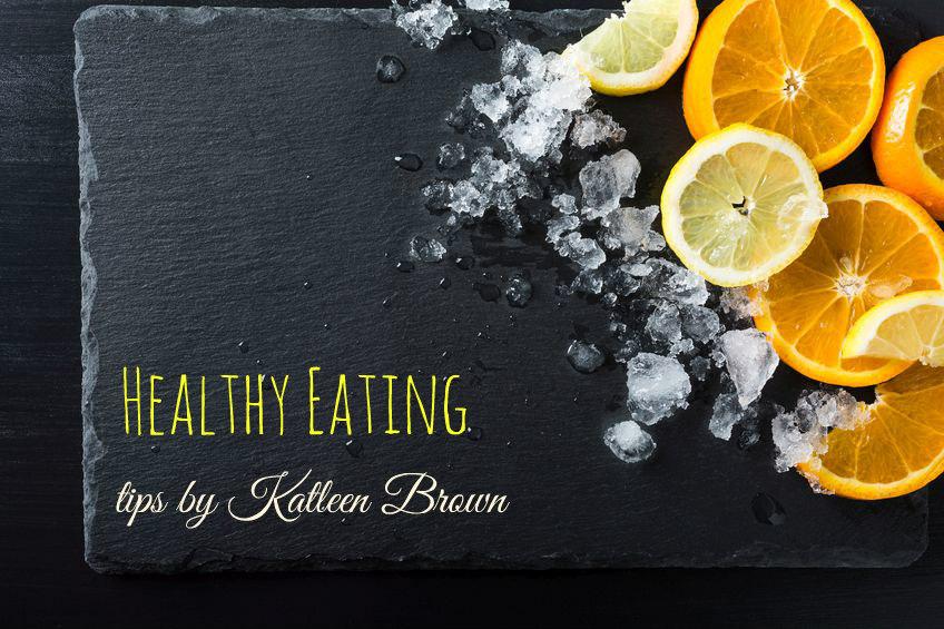 healthy eating katleen