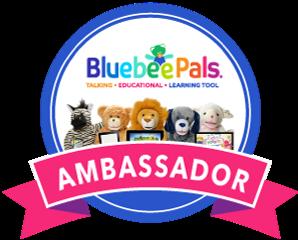 Bluebee Pals Ambassador