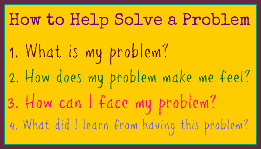 problem questions