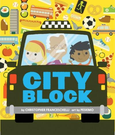 city-block