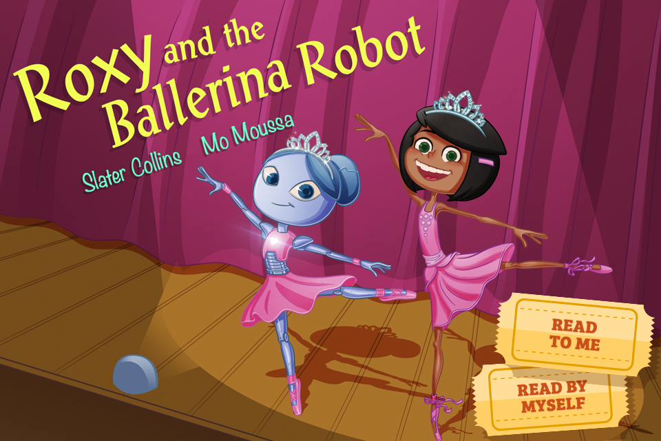 roxy-the-ballerina-robot