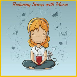 Reducing Stress with Contimusic