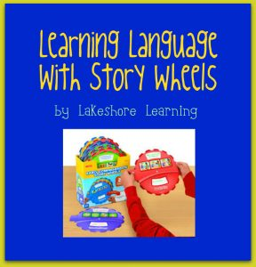 Learning Language with Early Comprehension Story Wheels
