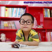 Five Inspirational Picture Books