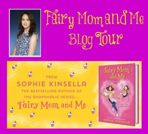 Fairy Mom and Me Blog Tour