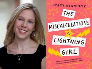 The Miscalculations of a Lightning Girl